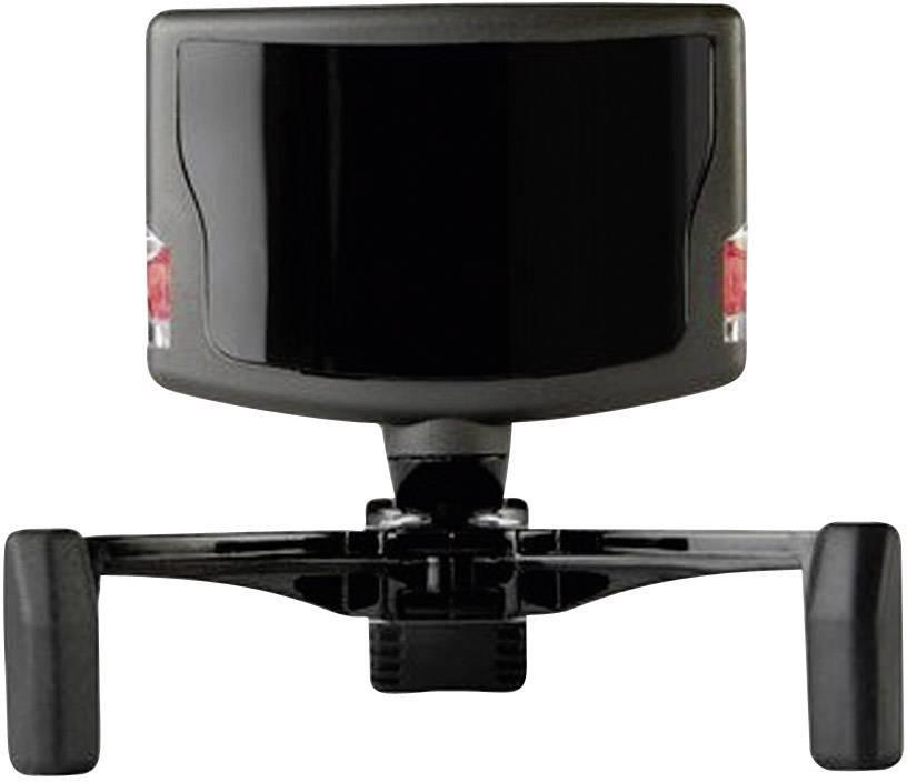 Snímač pohybu hlavy Aerosoft TrackIR 5 incl. Vector Expansion Set Basecap 10969, USB 1.1/2.0, černá