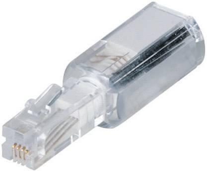 Uvolňovač kabelu Untagler - bílá