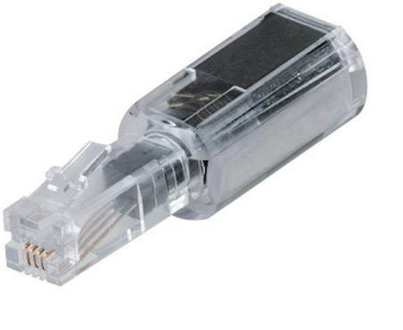 Uvolňovač kabelu Untagler - černá