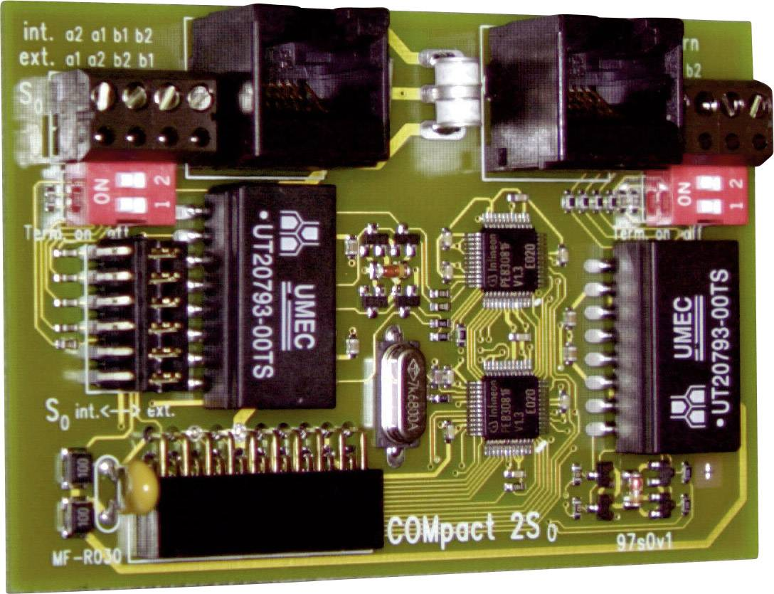 2S0-MODUL COMPACT