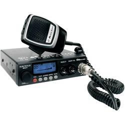 CB mobilní radiostanice Midland ALAN 78 B Plus Multi