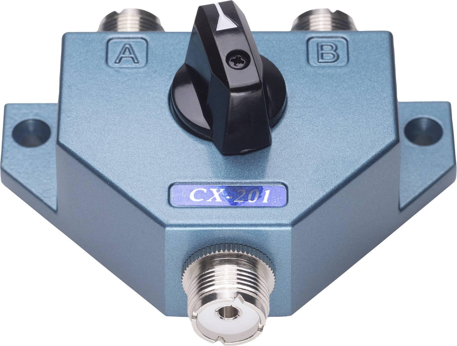 Anténní převodník Albrecht CX 201 7401