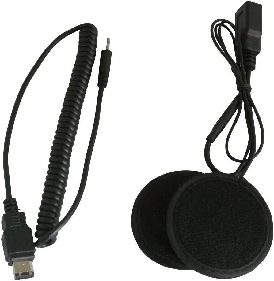 Headset pre motorkárov IMC HS-205 33056