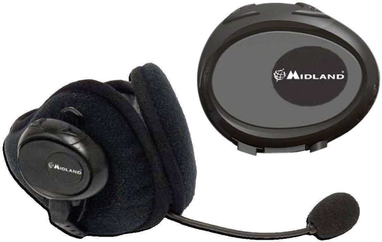 Headset Midland C928.04 C928.04