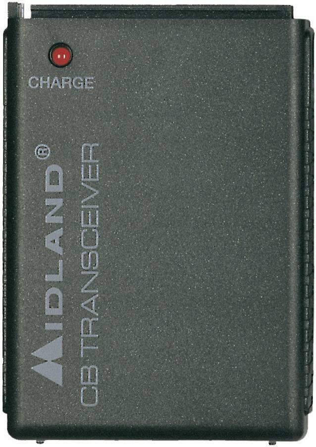 Puzdro na batérie Midland ALAN 42 C602