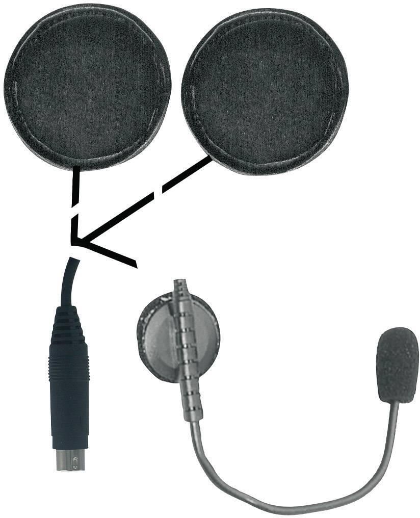 PMR príslušenstvo rádiových zariadení