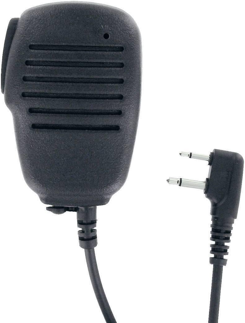 Mikrofón / reproduktor Albrecht SM 500 41750