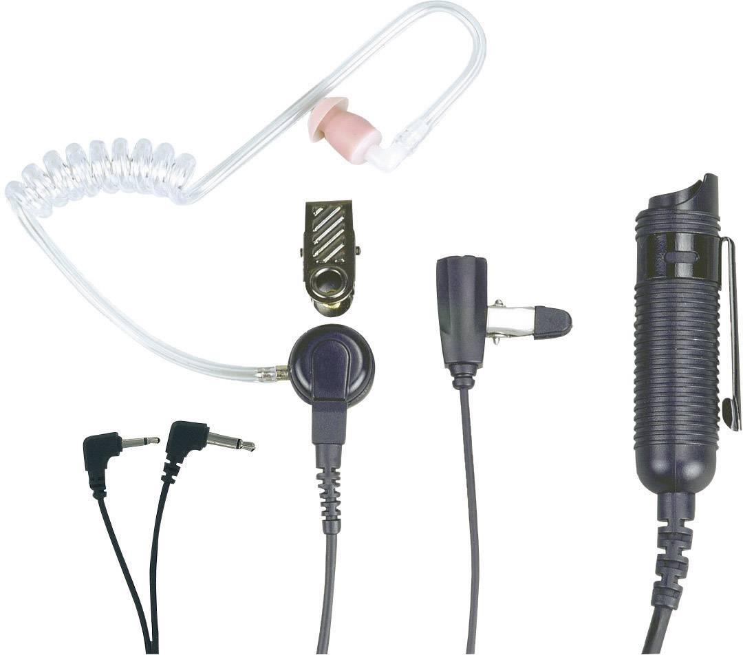 Headset Albrecht AE 31-S 41997