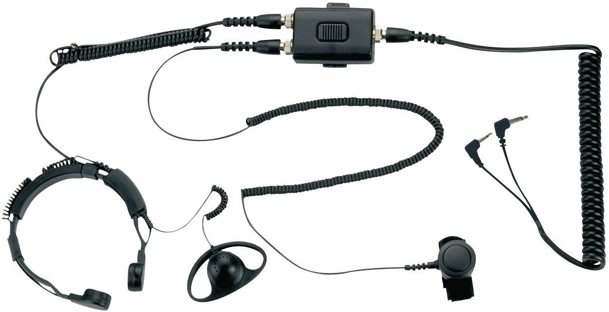 Headset Albrecht AE 38 S2 41918