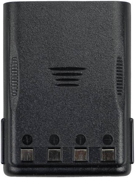 Akumulátor pre rádiostanice WINTEC 1397, 7.4 V, 1200 mAh