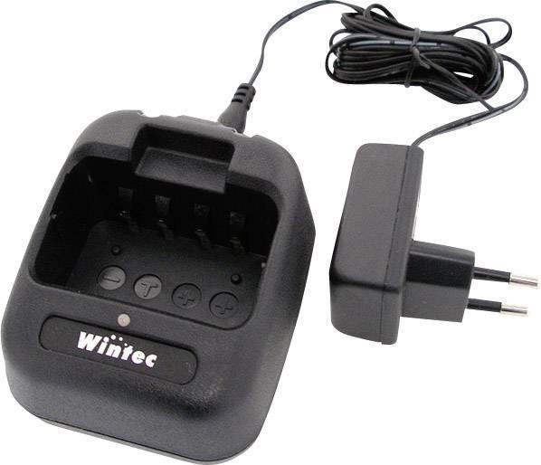 Napájací adaptér na stôl WinTec L-CHG-81-B Quick 1399