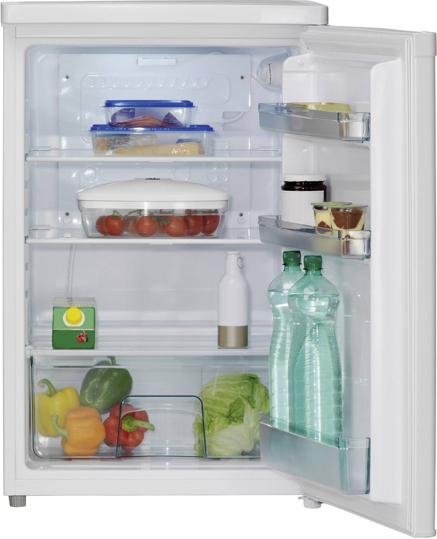 Chladničky, mrazničky