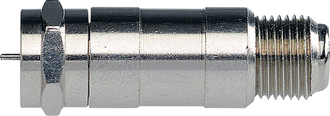 Napěťový blokátor pro F konetor Axing, SZU 14-00, DC block