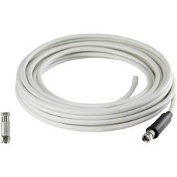 Koaxiální kabel s F konektory Renkforce SKB 488-10 Koax 10 m