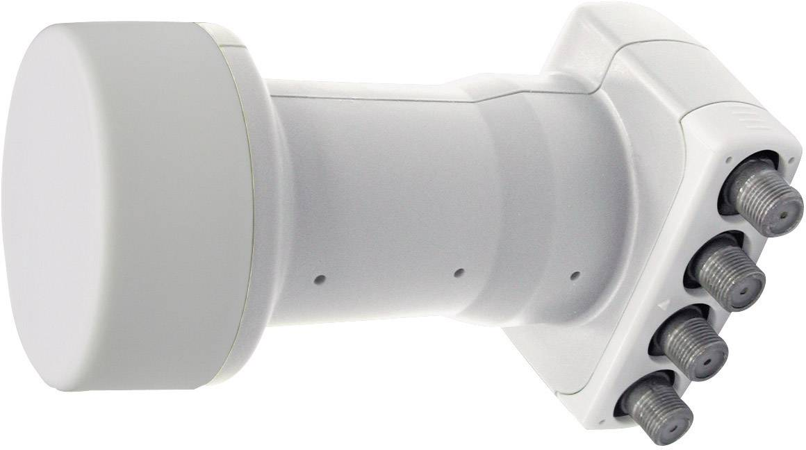 MAXIMUM PRO 4 QUAD LNB