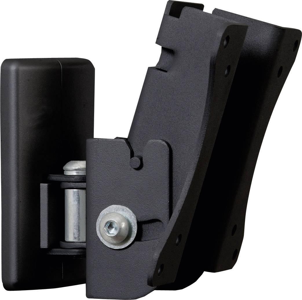 """Nástěnný TV držák B-Tech BT 7518/PB, 25,4 - 58,4 cm (10""""- 23""""), bez ramena, černá"""