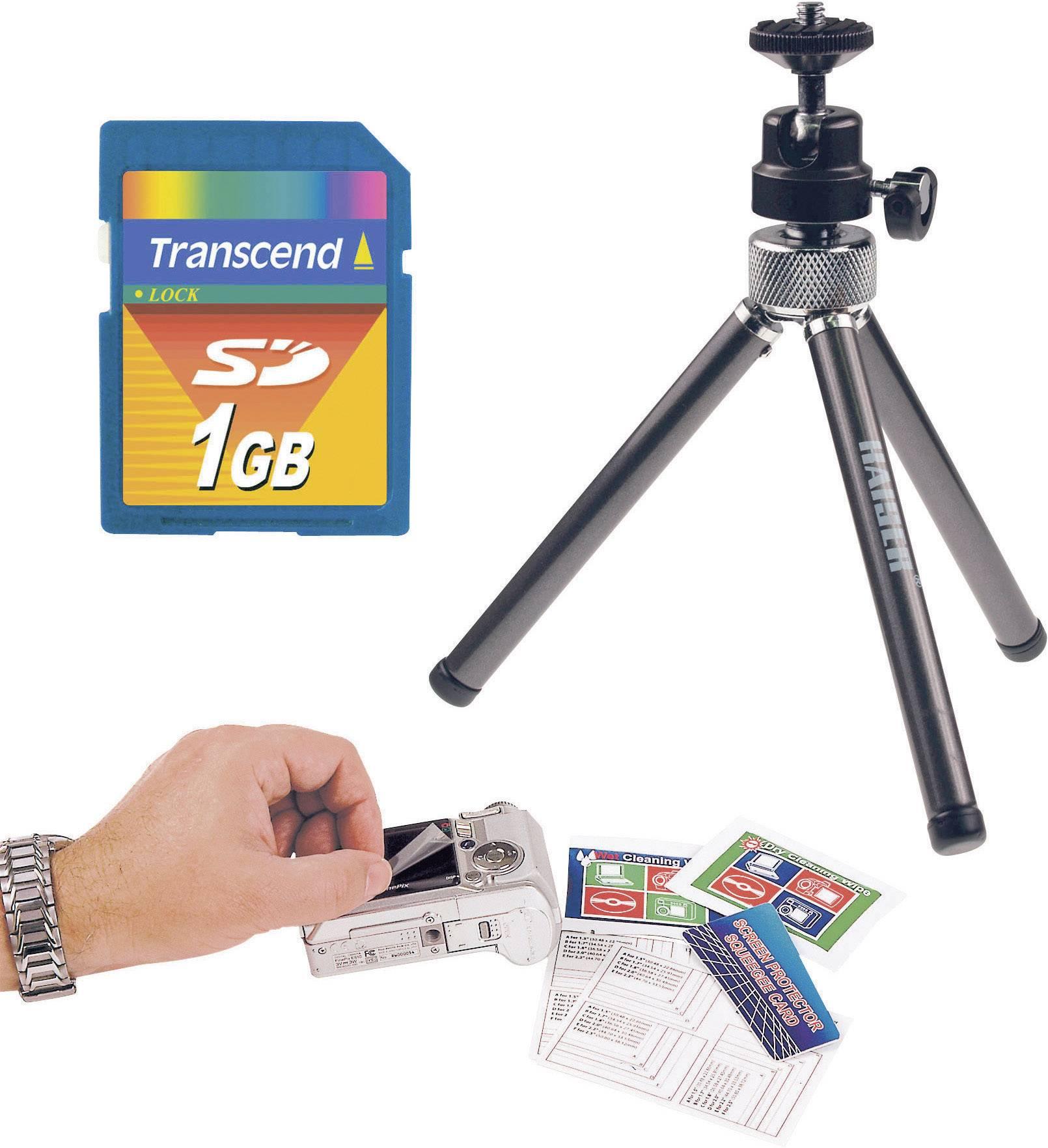 Príslušenstvo pre fotky a video (ostatné)