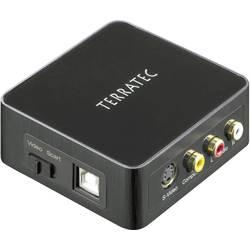 USB převodník videa z analogového do digitálního záznamu, Terratec G3 USB 10636