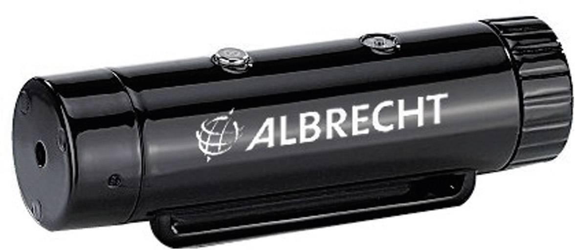Sportovní outdoorová kamera Albrecht Mini DV 100 Waterproof