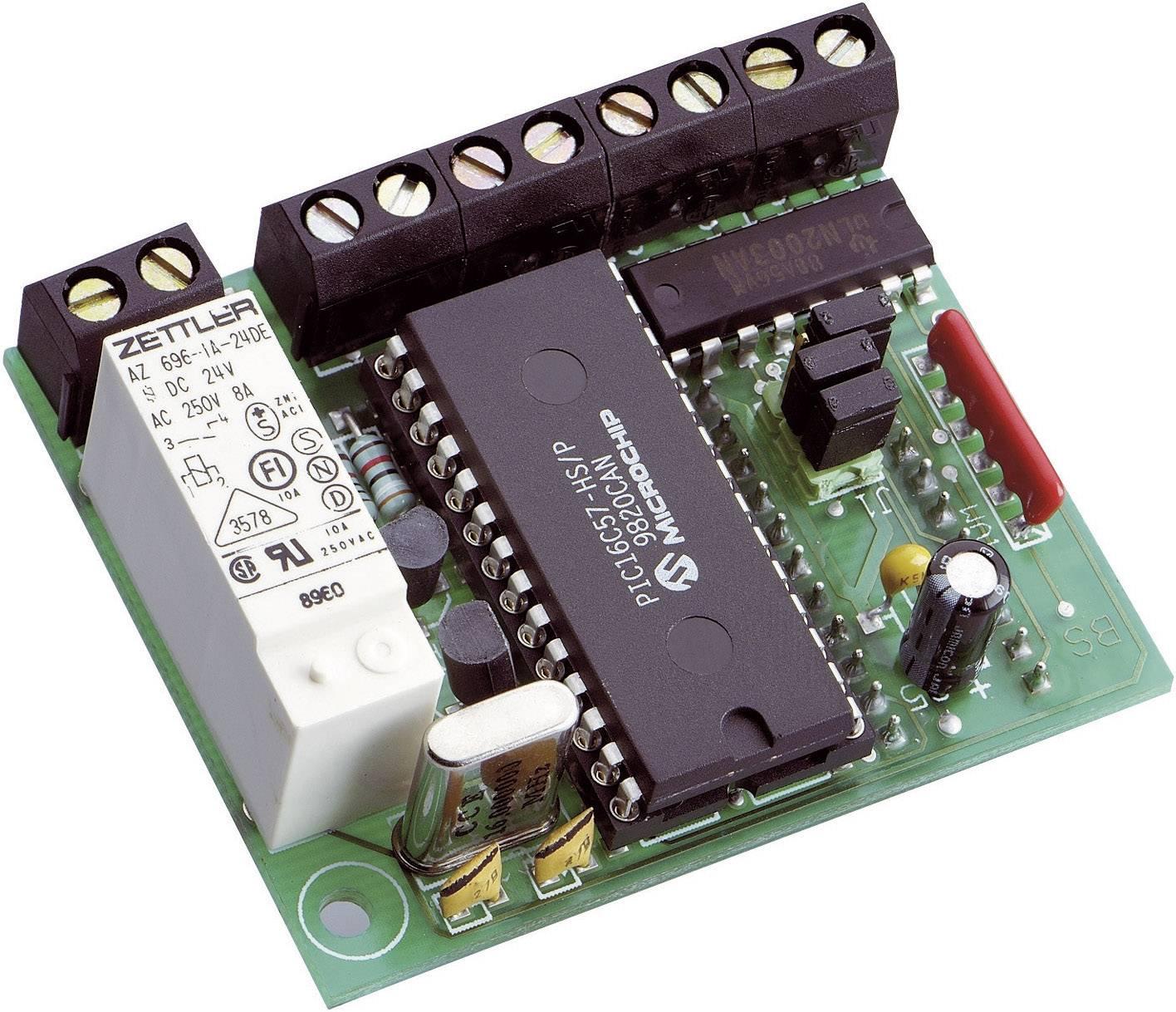 Dodatečný modul SMC-1500 Z