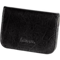 Puzdro na pamäťové karty Hama 47152, čierna