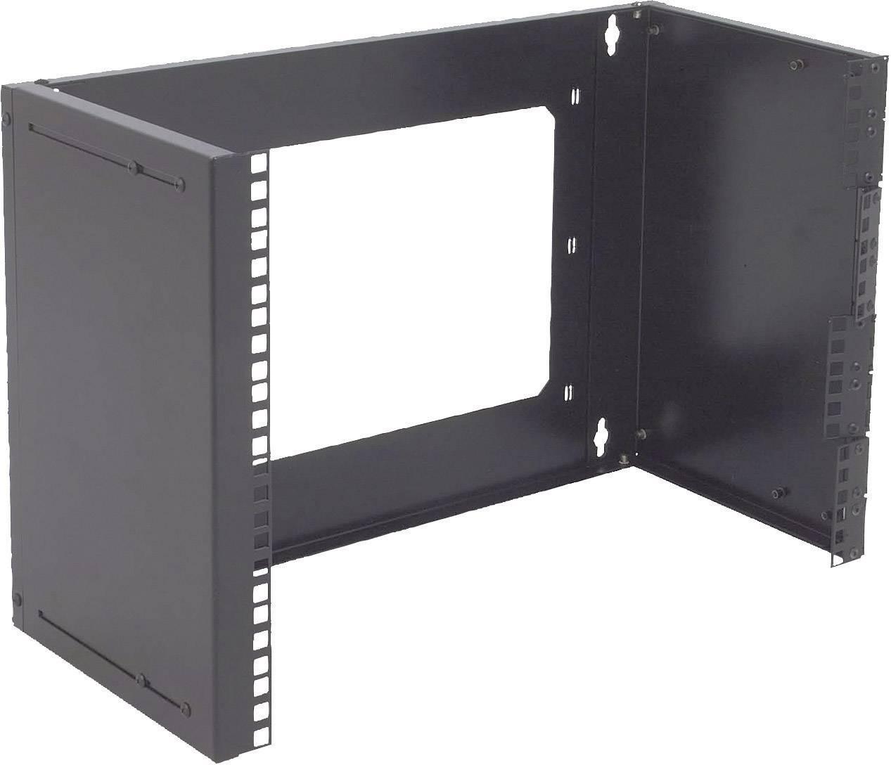"""Racková skříň Digitus, DN-19 PB-8U, 19"""", 8 U, 485 x 384 x 350 mm"""