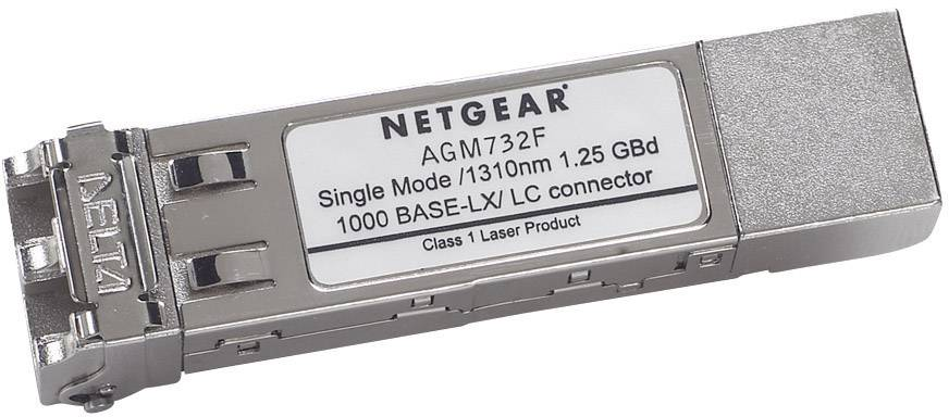 Netgear GBIC 1000BASE-ZX SFP AGM731F