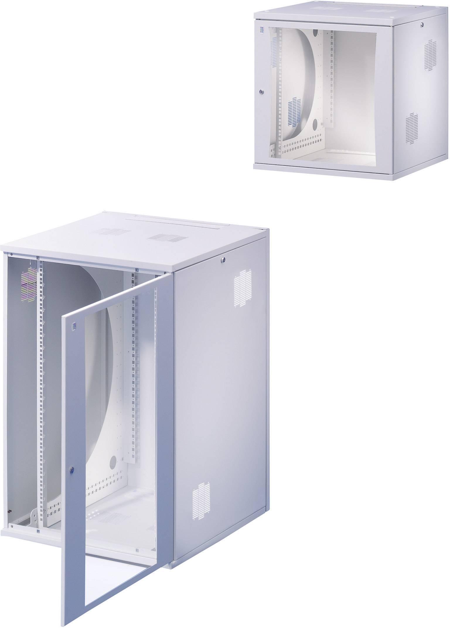 Síťová zařízení - instalace