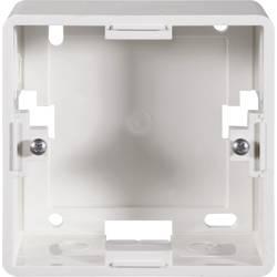 Montážní krabice pro zásuvky Setec, RAL 1013