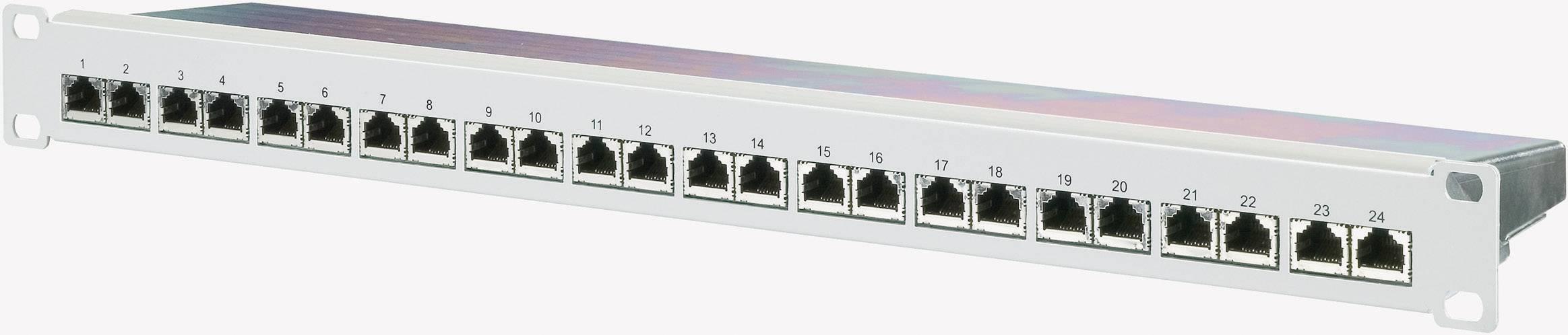 Sieťový patchpanel