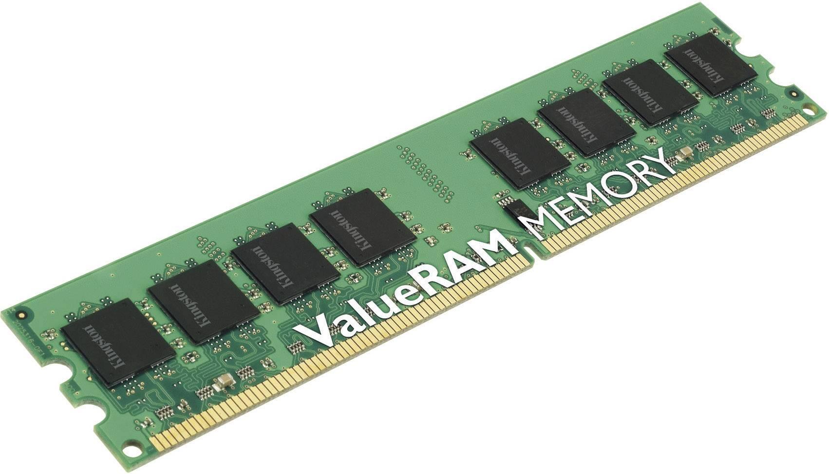 PC paměťové moduly DDR2-RAM