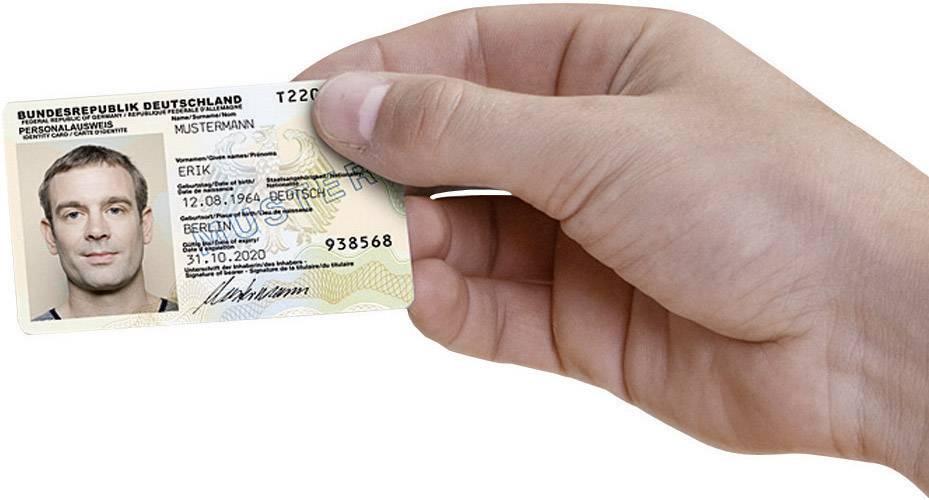 Čtečka osobních průkazu REINERSCT cyberJack RFID Standard