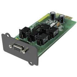 UPS reléová karta AEG Power Solutions Relaiskarte für Protect C. Vhodné pro typ (UPS): AEG Protect C., AEG Protect C. Rack
