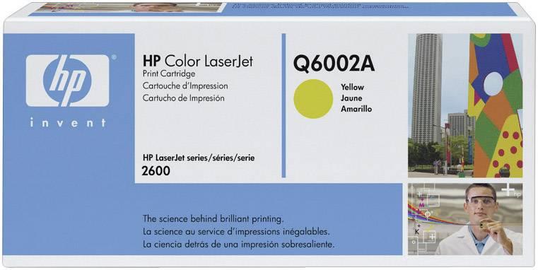 Toner HP 124A Q6003A, purppurová