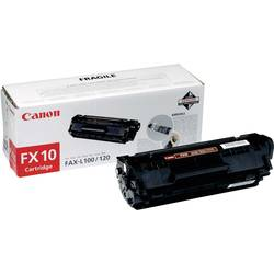 Originální toner Canon FX-10, 0263B002, 2000 stránek, černá