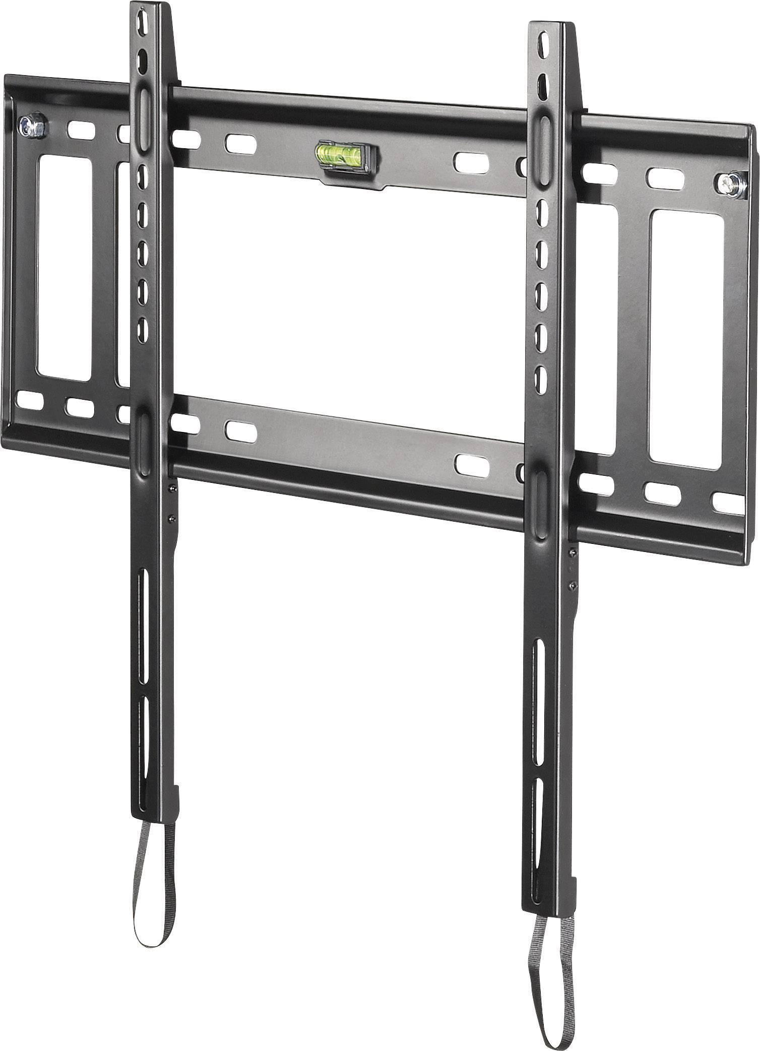 "TV držiak na stenu SpeaKa Professional 989272, neflexibilný, 81,3 cm (32"") - 152,4 cm (60"")"