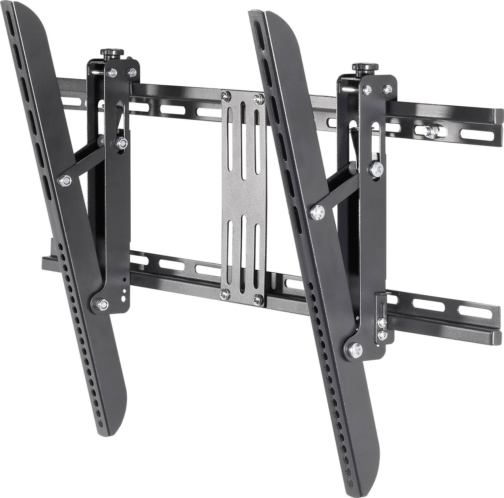 "TV držiak na stenu SpeaKa Professional 989273, sklápajúci, 81,3 cm (32"") - 160,0 cm (63"")"