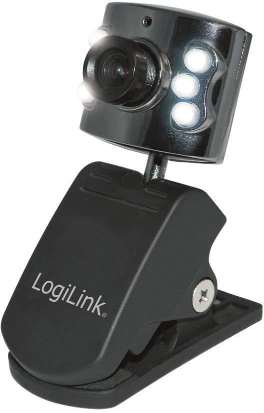 Webkamera LogiLink UA0072