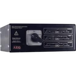 UPS manuální přemostění AEG Power Solutions MBS10 Service Handumgehung Vhodné pro typ (UPS): AEG Protect B., AEG Protect C.