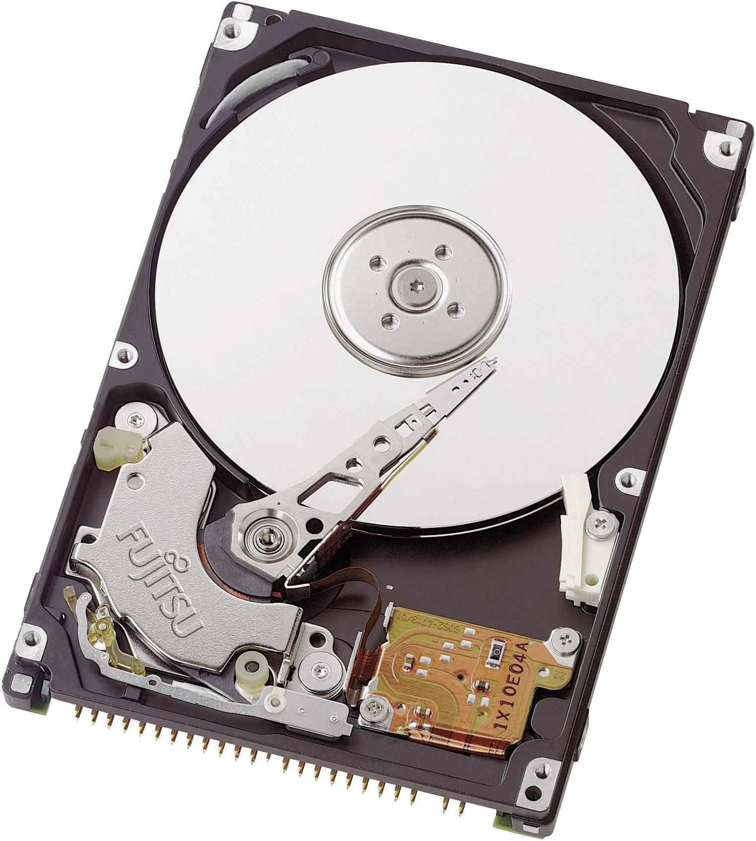 """Pevné disky, 2,5"""" (předváděcí a použité zvboží)"""