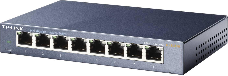 Sieťové switche