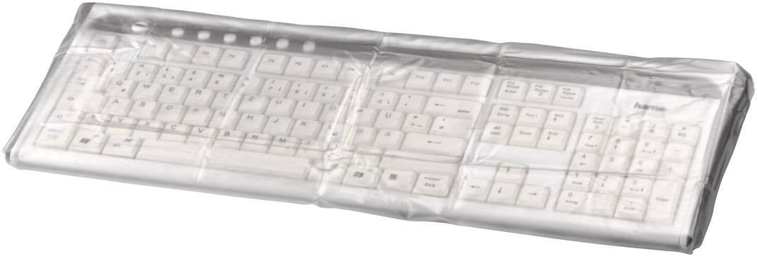 Ochranný kryt klávesnice proti prachu Hama