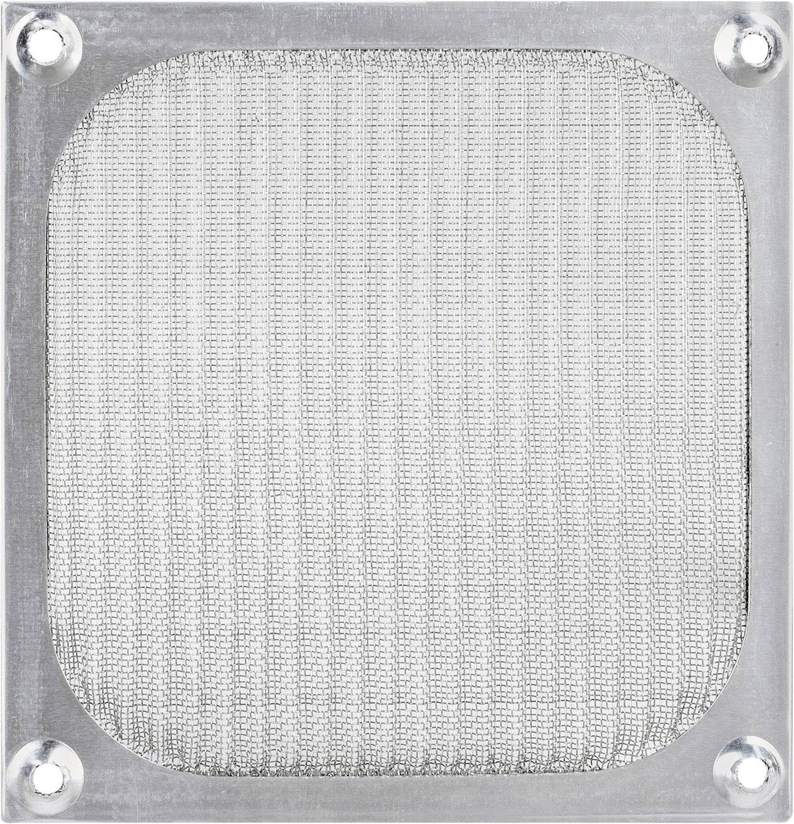 PC fan grille with filter Renkforce 28870C3/KM120 120 x 120 mm