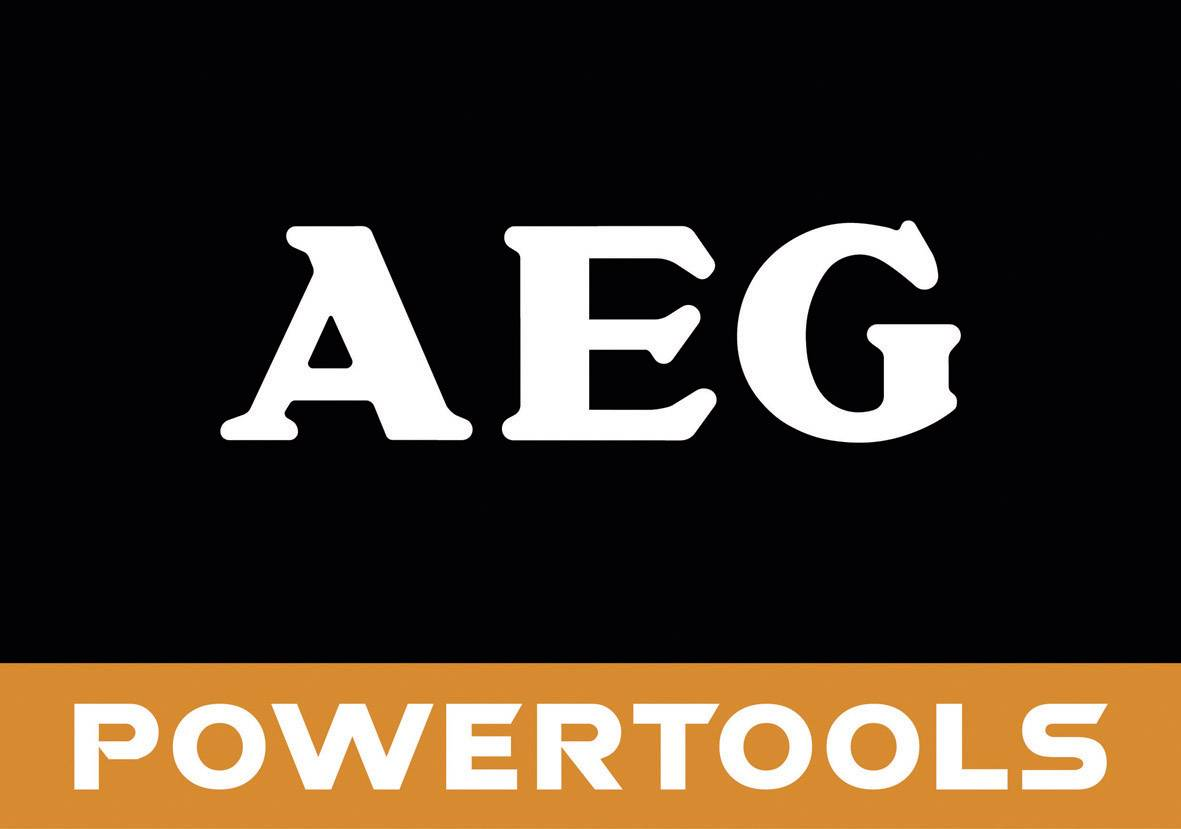AEG Powertools