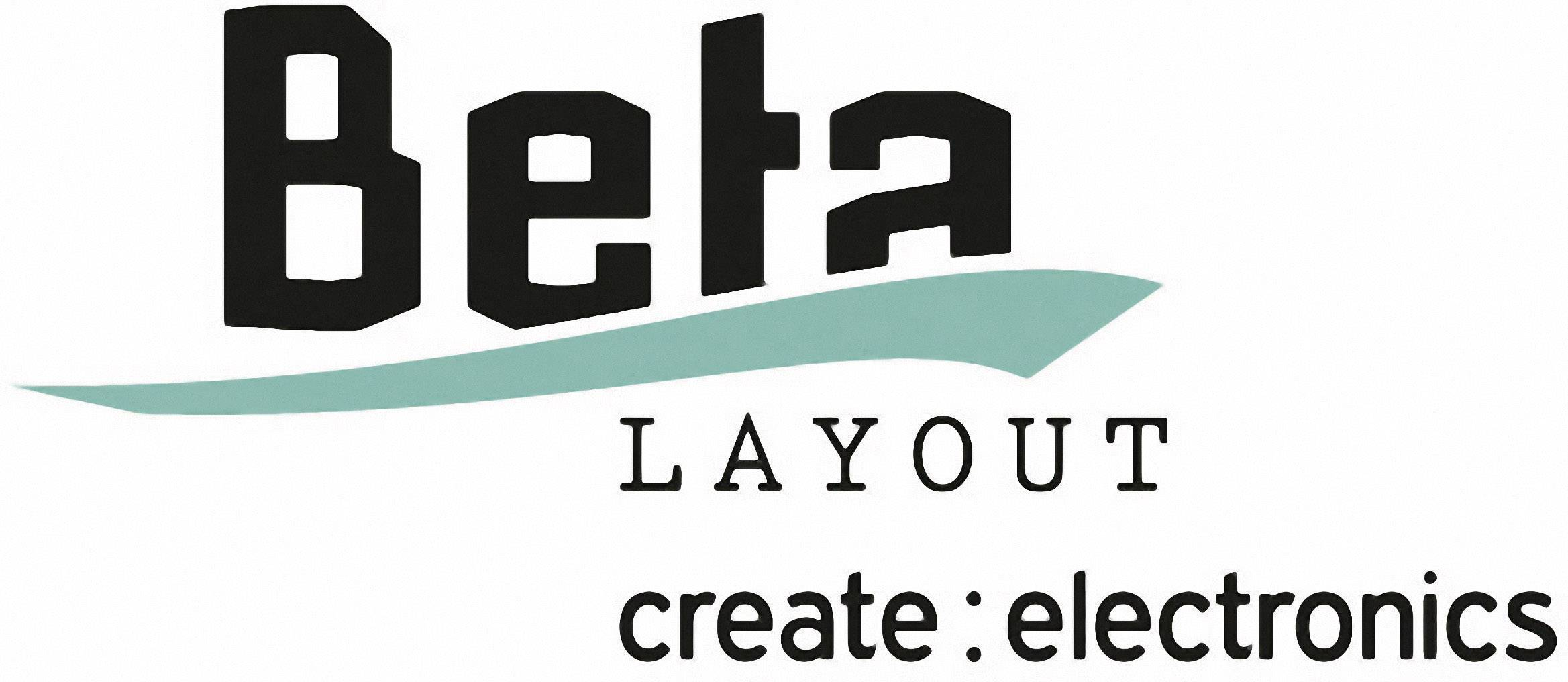 BETA Layout