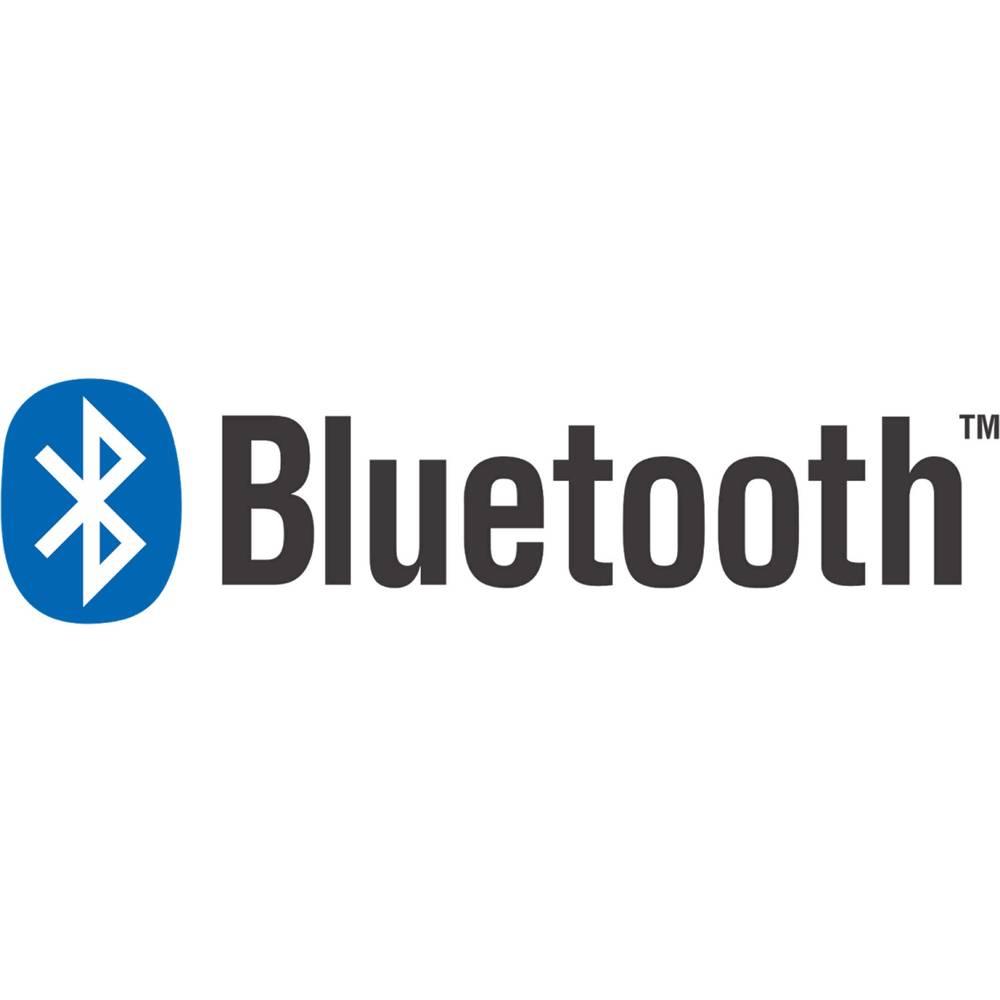 Bluetooth® reproduktor s FM rádiem Caliber Audio