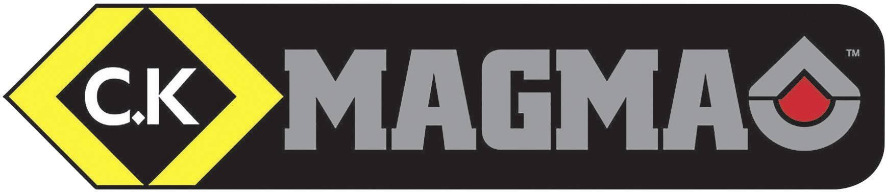 C.K. Magma
