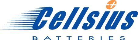 Cellsius Batterie