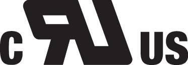 Zásuvkové púzdro na kábel PTR AKZ1550/8-3.81 51550080025D, 30.48 mm, pólů 8, rozteč 3.81 mm, 1 ks