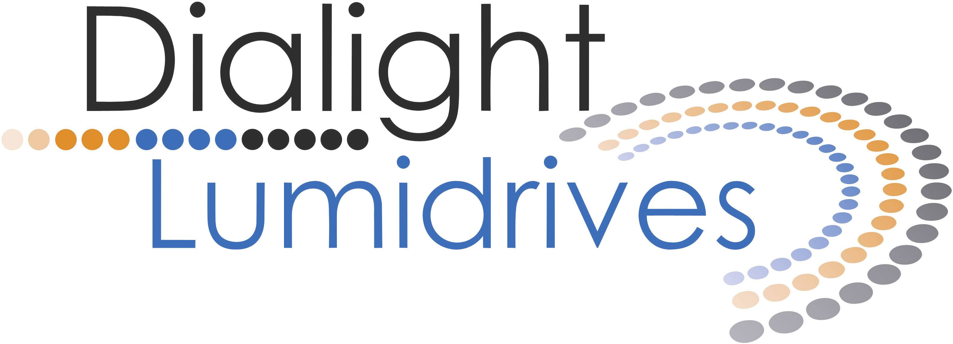 Dialight Lumidrives